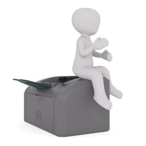 Oprawa dokumentów